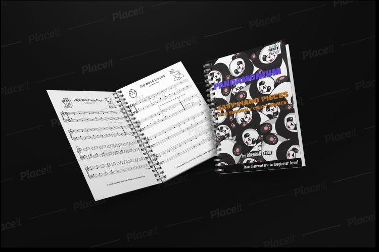 Panda-Book-MUp