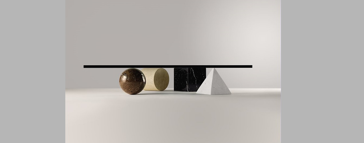 Metafore by Vignelli