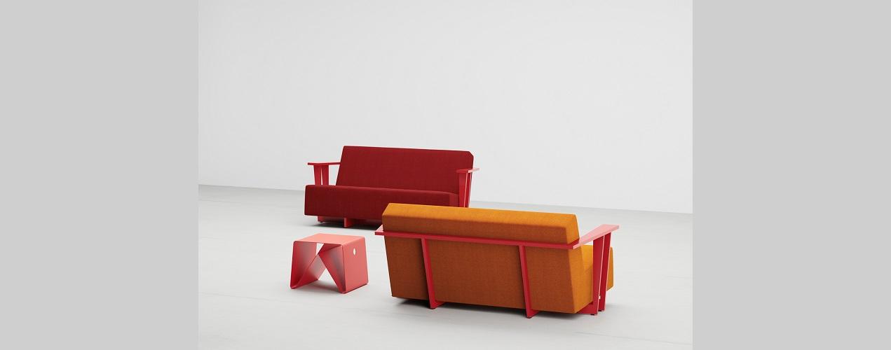 F2 sofa