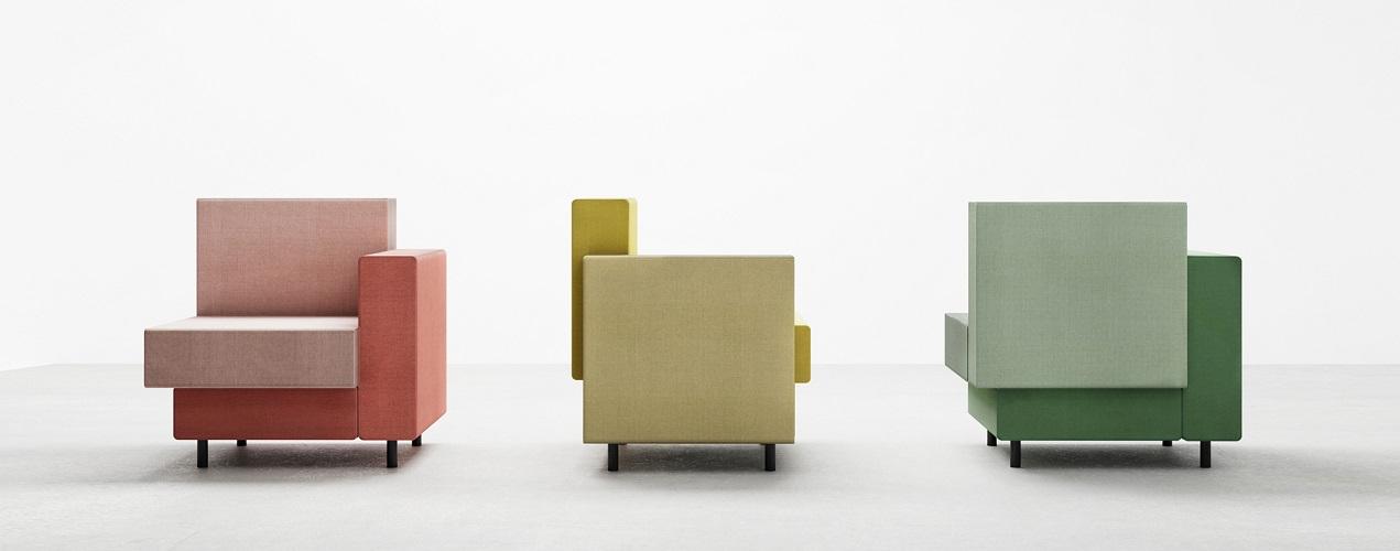 LAP chair