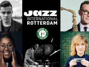 Around010 VIP Jazz tour Van Pschorr tot BIRD 30 juni