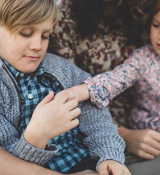 Čo potrebujú rodičia detí svývinovými poruchami?