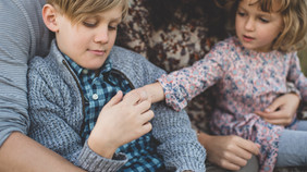 The Power Struggle: When Children Have to Behave Like the Parent