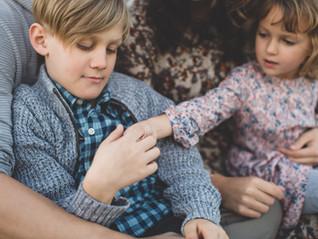 ¿Haz recibido consejos acerca de como educar a tus hijos? TE GUSTA RECIBIRLOS???