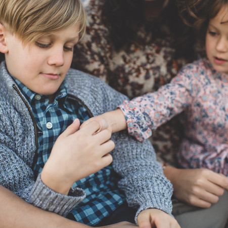 Latayne's Corner: Is There an IDEAL Way to Discipline Your Kids?