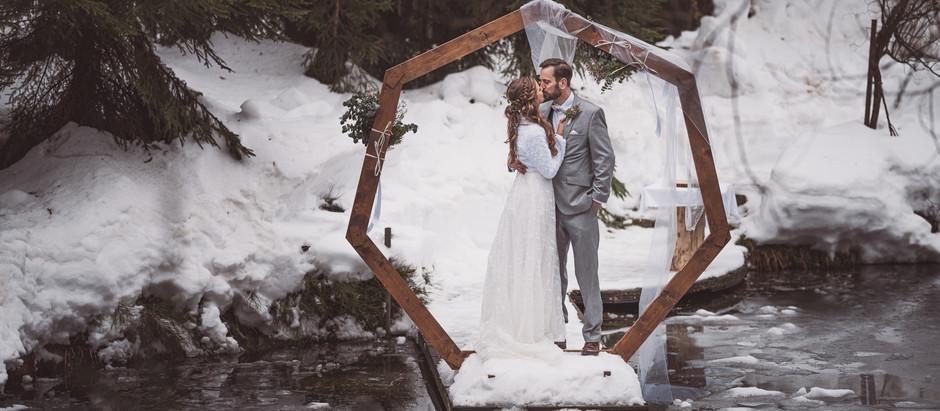 Ondřej & Veronika (svatba na pokračování)