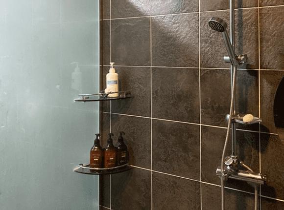 강북 아로마 마사지 샤워실