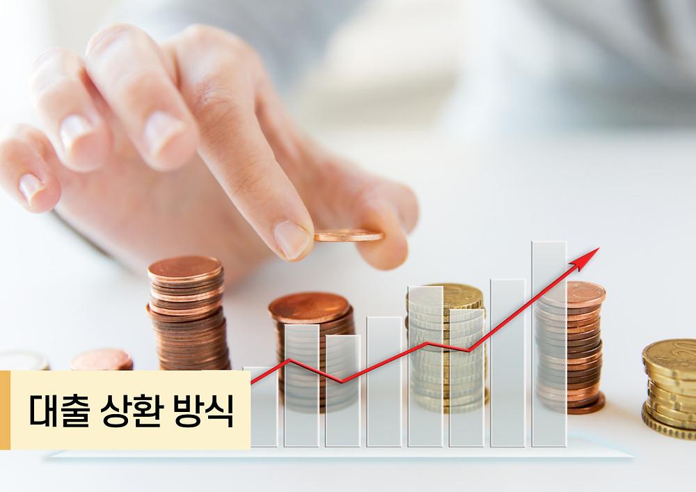 대출 상환 방식