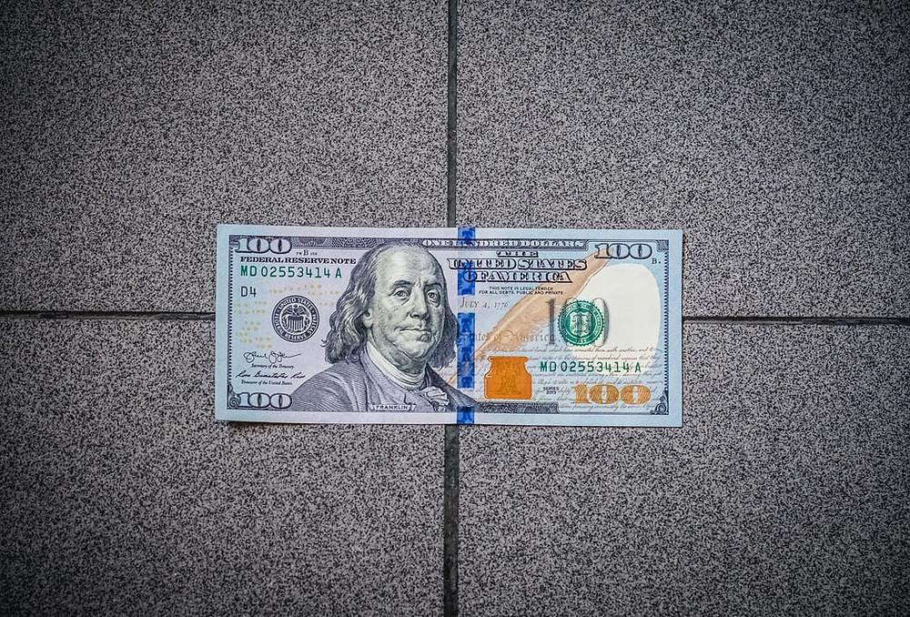 정부의 재정마련