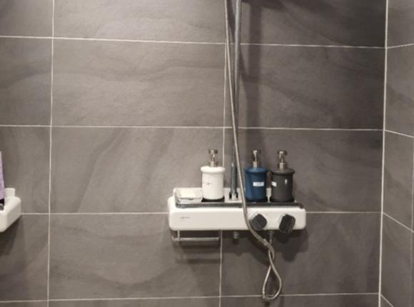 평택 아로마 마사지 샤워실