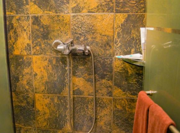분당 24시 마사지 샤워실