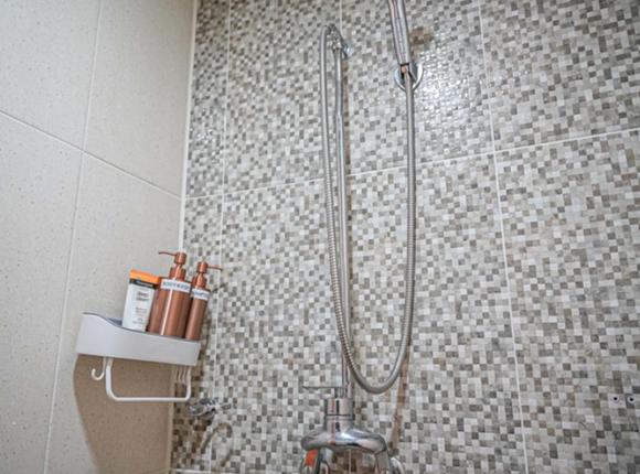 잠실 아로마 마사지 샤워실