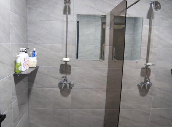 대전 스웨디시 마사지 샤워실
