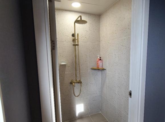 용인 스웨디시 마사지 샤워실