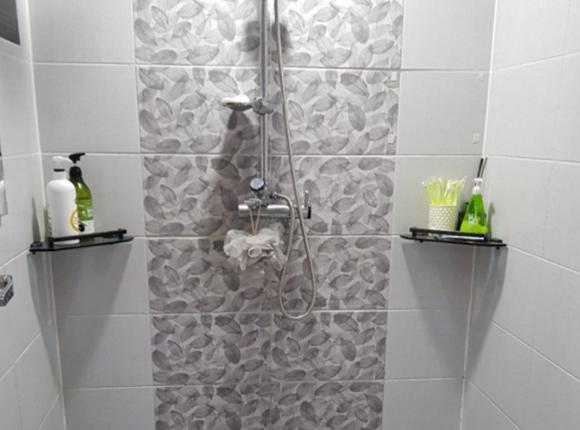 용인 한국인 마사지 샤워실