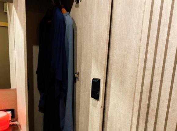 잠실 한국인 마사지 탈의실