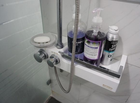 평택 스웨디시 마사지 샤워실