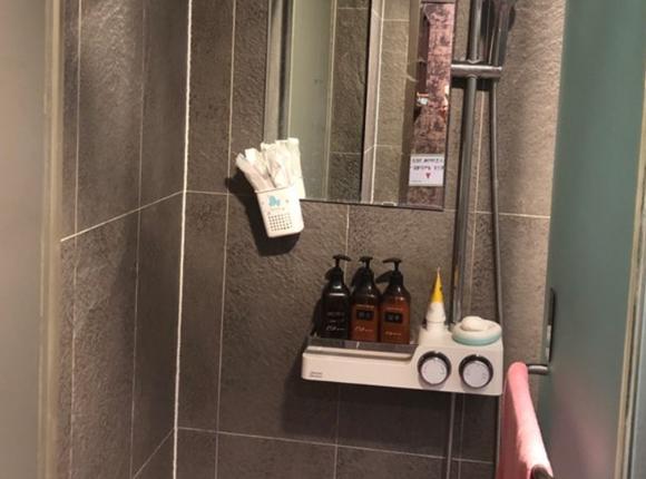대전 24시 마사지 샤워실