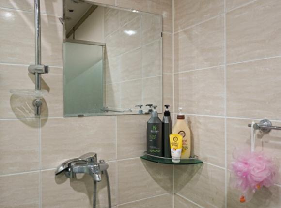 세종 한국인 마사지 샤워실