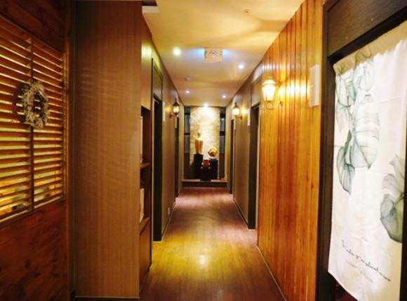 대전 한국인 마사지 룸