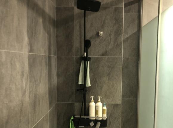 인천 아로마 마사지 샤워실