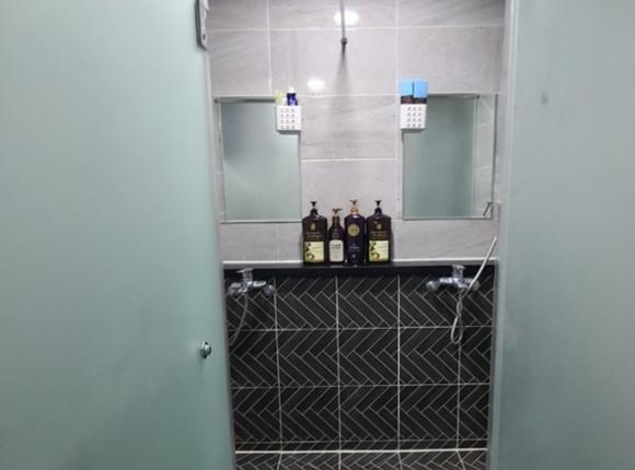 부평 아로마 마사지 샤워실