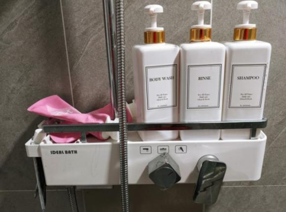 마포 한국인 마사지 샤워실