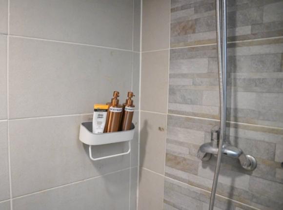 서초 스웨디시 마사지 샤워실