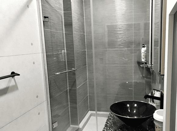 구로 한국인 마사지 샤워실