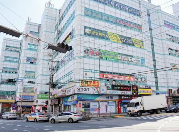 서초 한국인 마사지 위치