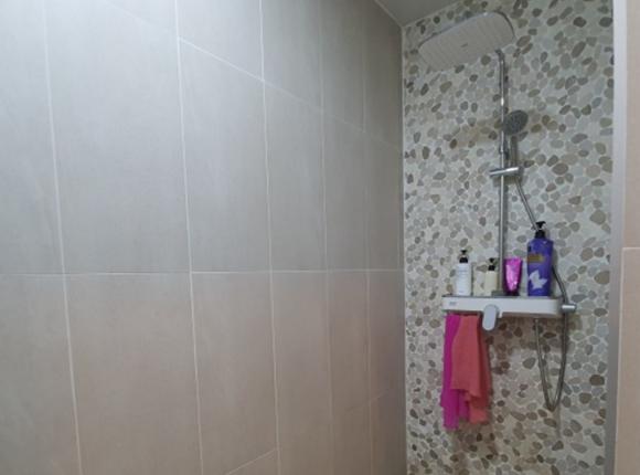동탄 아로마 마사지 샤워실