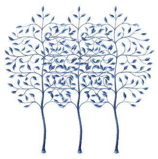 Blauer Wald JJ