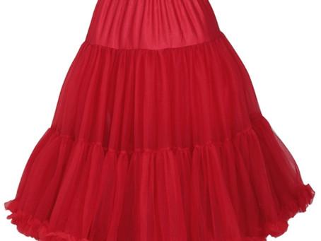 Let's Talk Crinolines/Petticoats!!