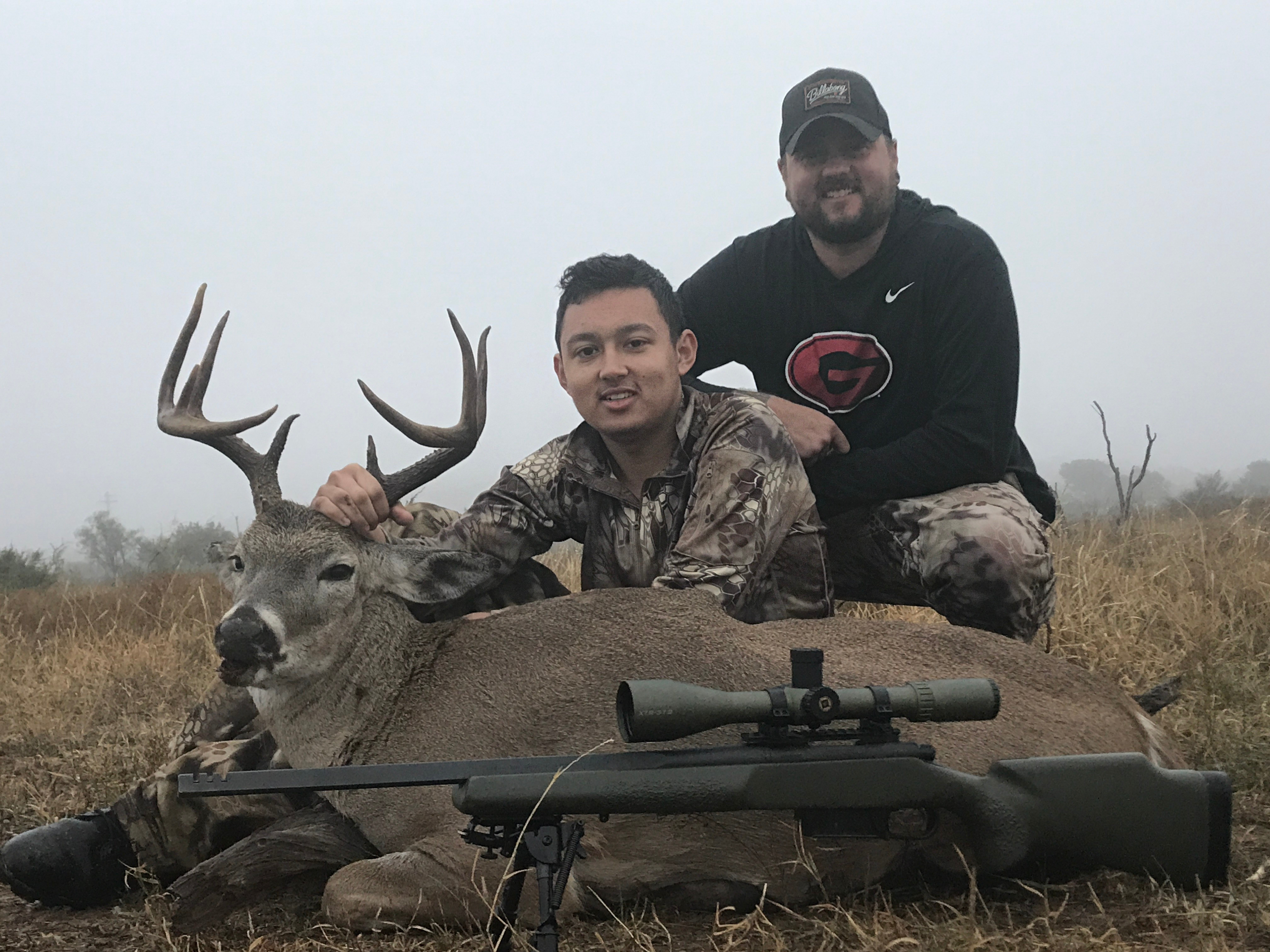 """Whitetail """"Fill Your Freezer"""" Hunt"""