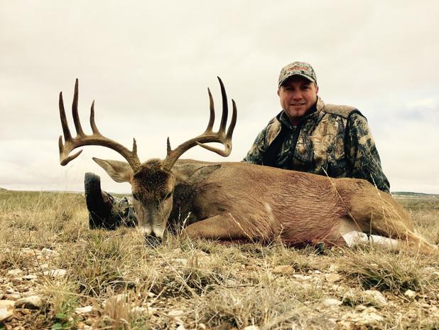 Trophy Deer