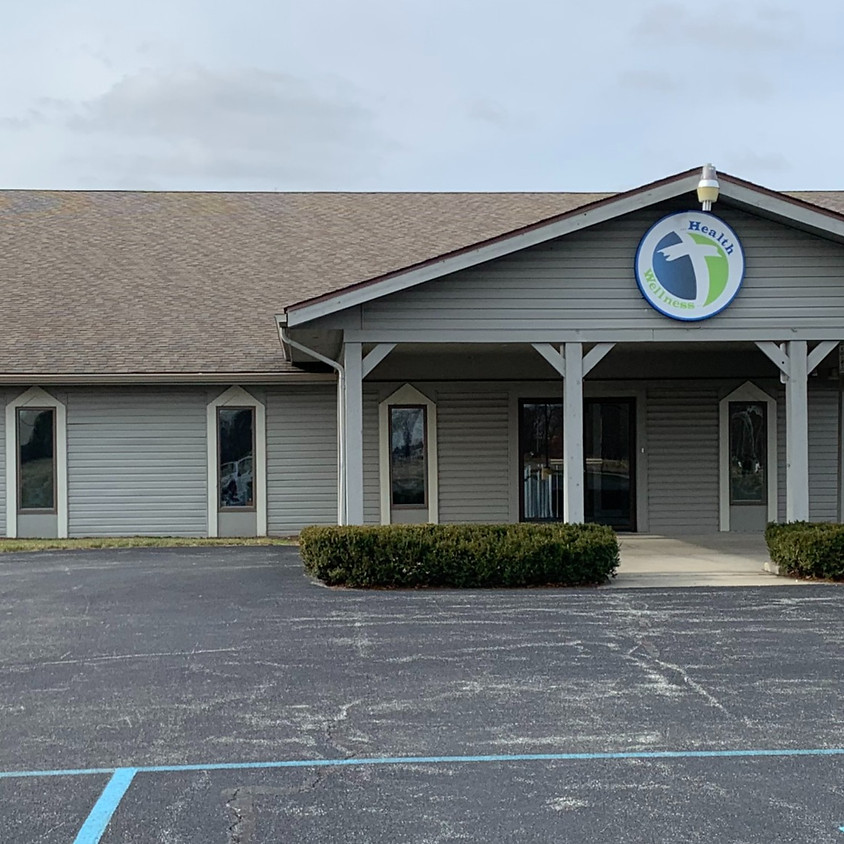 The Connection Center:   Is growing with community services