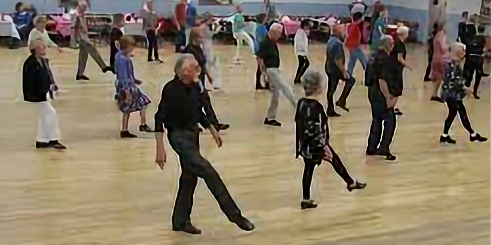 Line Dancing:  Beginner Class... You can still join us!