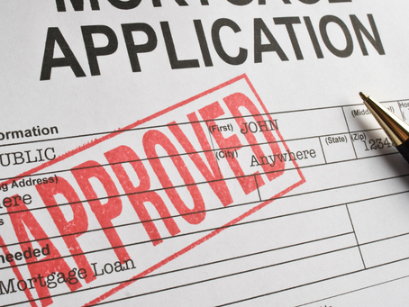 3 Steps to Take to Help Obtain a Mortgage Pre-Approval in 2021