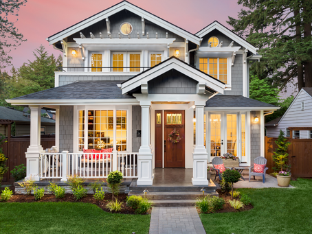 3 Tips to Be Prepared as a First Time Home Owner in 2021