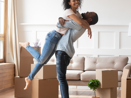 Where to Start as a First Time Home Buyer