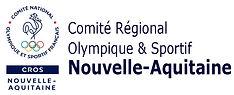 Le Comité Régional Olympique et Sportif Nouvelle-Aquitaine