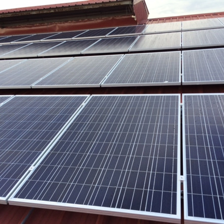 10 kWp Grid-Tied System