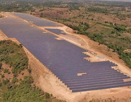 18 MWp Citicore Power Plant