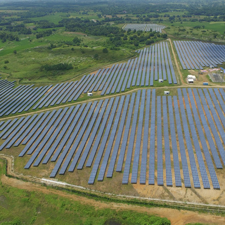 15 MWp Bulacan Solar Energy Corp.