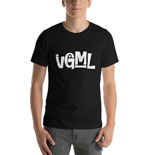 """""""VGML"""" Tee"""