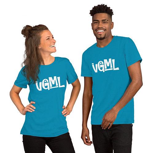 """VGML"" Unisex T-Shirt"