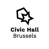Logo Civic Hall Brussels White.png