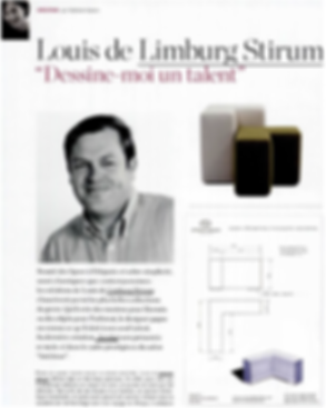 Stirum Design, L'Eventail