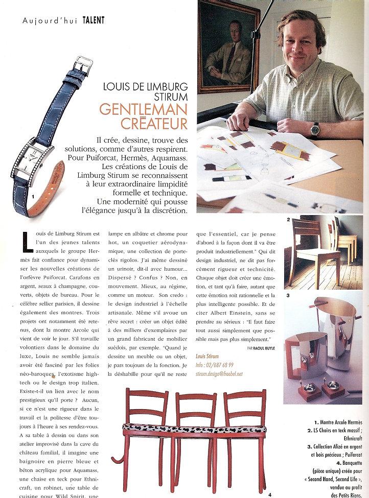 Elle Deco, Stirum Design