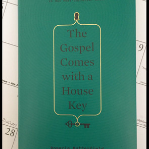The Gospel Comes with a House Key - A Review